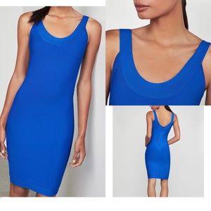 BCBGMAXAZRIA Casper Body-Con Dress Size Small